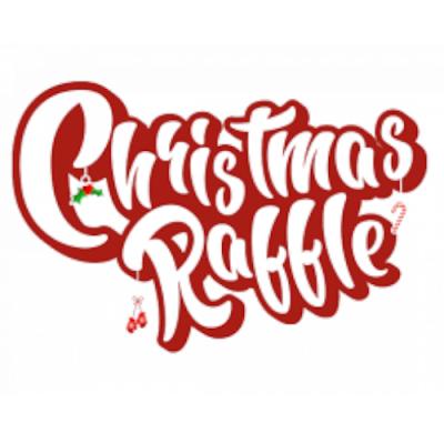 CHRISTMAS RAFFLE DRAW - 2018 - Harrogate Hospital Radio