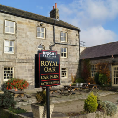 Pub Quiz Royal Oak Dacre 7th April 2019 - Harrogate Hospital